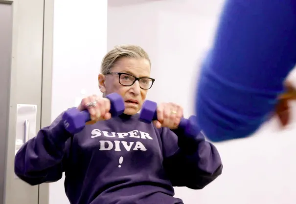 What It's About: This documentary seeks to shed light on the incredible strides RBG has made for women throughout her career and how she rose to pop culture stardom on the internet.What It's Nominated For: Best Documentary and Original Song.