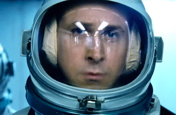 What It's About: Yup, you guessed it, another true story! This one follows the intensely dramatic home life of astronaut Neil Armstrong before he made his fateful trek to the moon.What It's Nominated For: Production Design, Sound Mixing, Sound Editing, and Visual Effects.