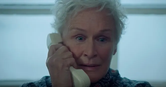 What It's About: As her husband, Joe, is about to be rewarded the Nobel Prize for his work as an author, reserved wife, Joan, looks back on all of the compromises made on her behalf and the betrayals suffered at his hands that brought them to this moment.What It's Nominated For: Actress in a Leading Role (Glenn Close).