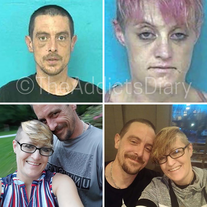 My Husband And I Spent The First 15 Years Of Our Marriage In Chaos And Addiction