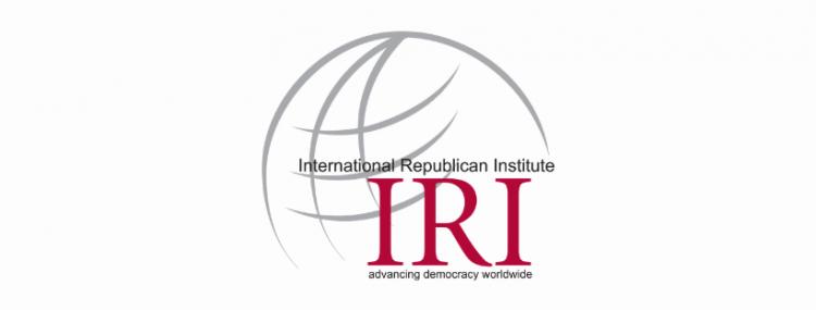 VACANCY ANNOUNCEMENT | The International Republican Institute (IRI