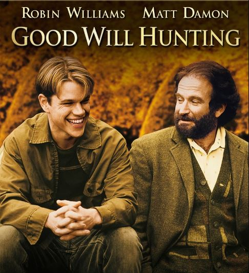 analysis of good will hunting Some would say casey affleck is the comedic relief of good will hunting, but his character morgan o'mally wasn't necessarily written as the smart aleck he portrayed onscreen.