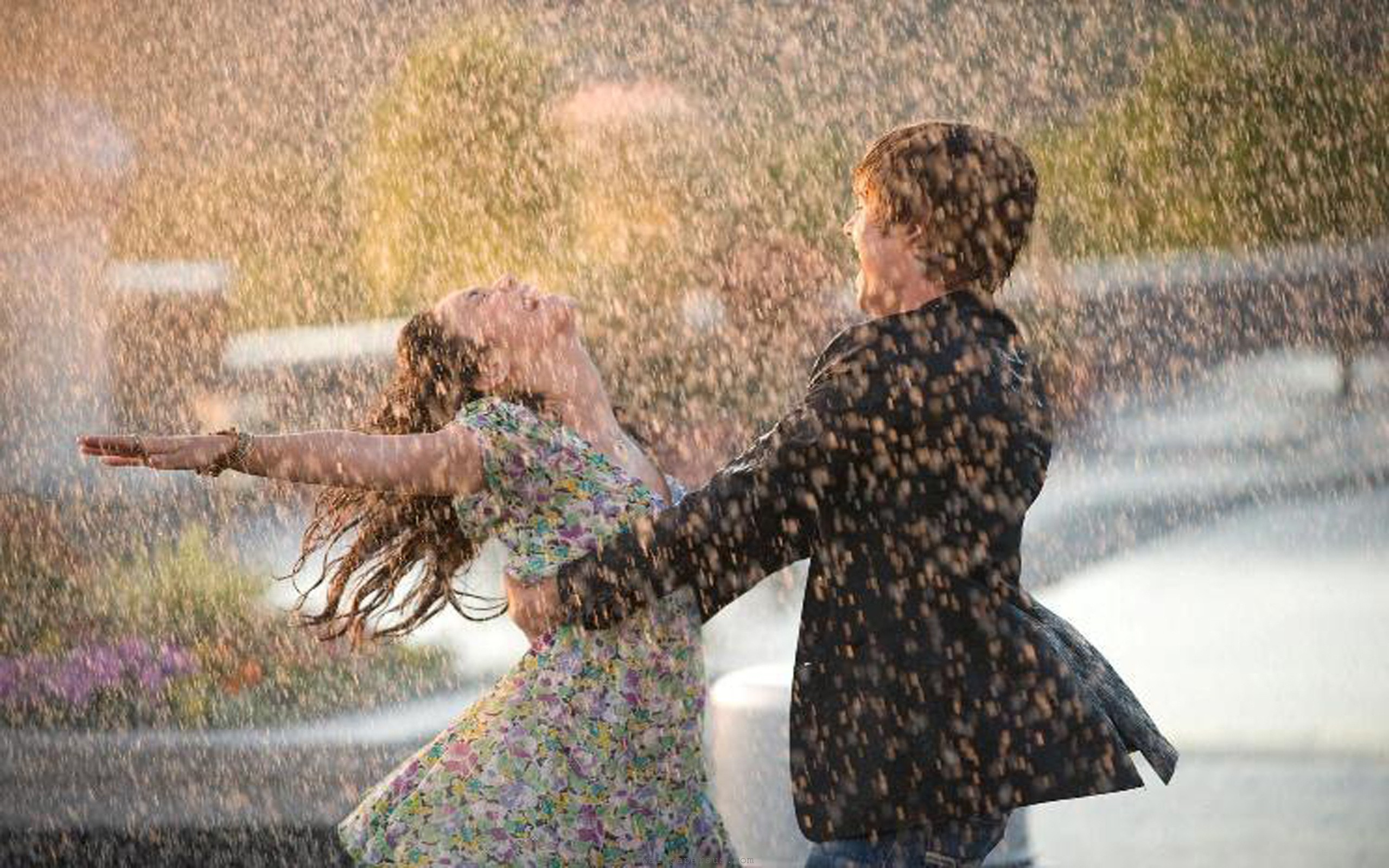 Бороонд дуртай хүмүүс бусдаас илүү аз жаргалтай байдаг 7 шалтгаан